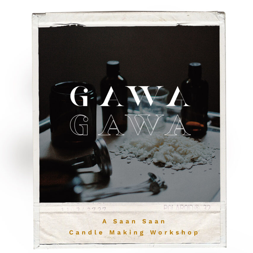 Gawa Gawa