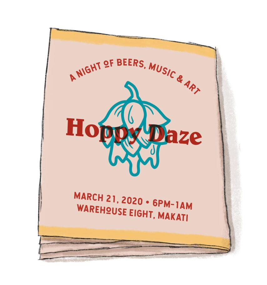 Hoppy Daze